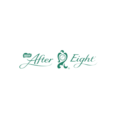 Logotipo After Eight