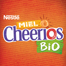 Logotipo Cheerios