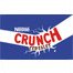 Logotipo Cereales Crunch