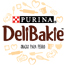 Logotipo Purina Delibakie