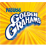 Logotipo Golden Grahams
