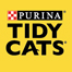 Logotipo Purina Tidy Cats
