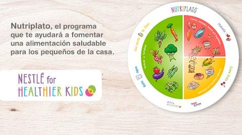 Nutrición Salud Y Bienestar Nestlé
