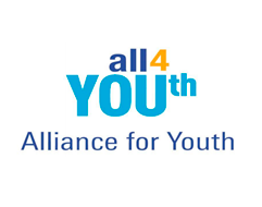 logo All4Youth