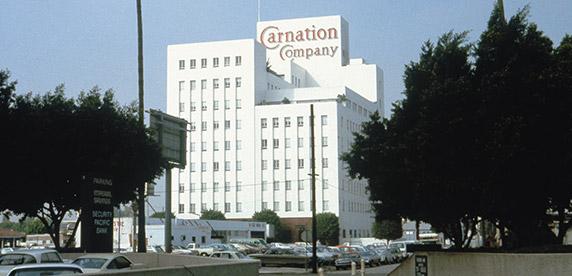 Edificio Carnation company