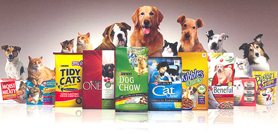 Productos Purina