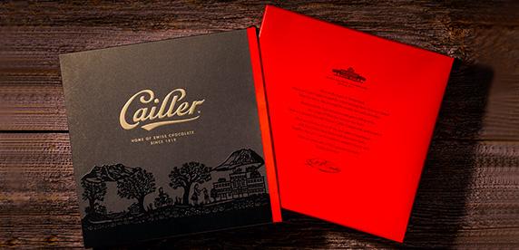 Nestlé Cailler