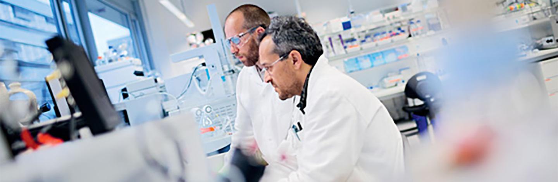 desarrollar una vacuna contra el COVID-19